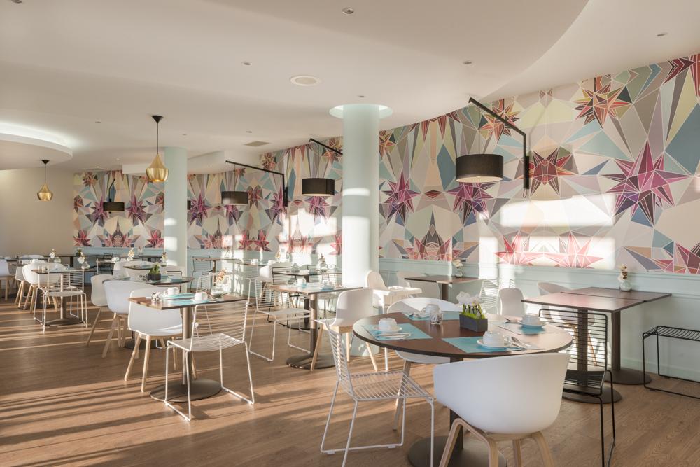 Hôtel Les Jardins de Sainte-Maxime | visitgolfe.com