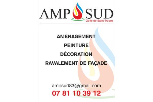 AMP SUD 1