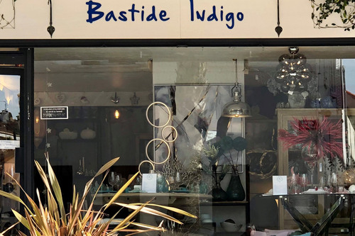 Bastide Indigo 1