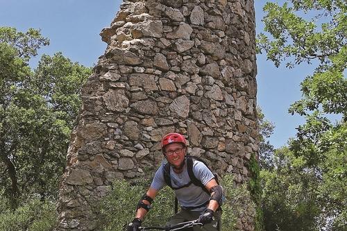 Au coeur des pistes - Gassin et golfe de Saint-Tropez https://gassin.eu