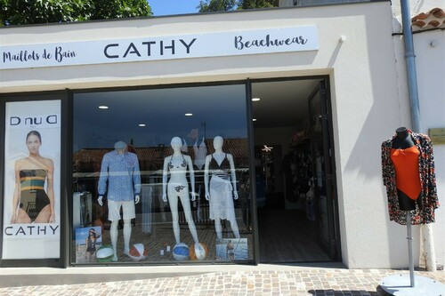 Boutique Cathy