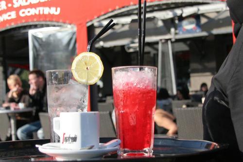 Café Maxime 1