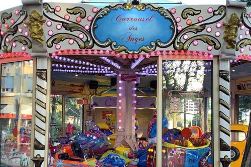 Carrousel des Anges 1