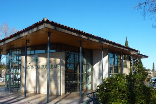 Maison du Tourisme à Brignoles