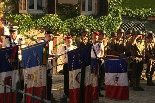 cérémonie 15 août