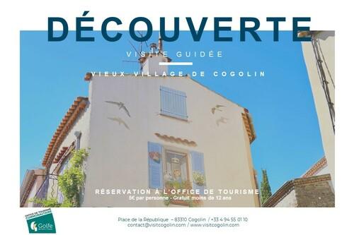 Visite vieux village