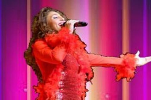 Concert hommage Dalida