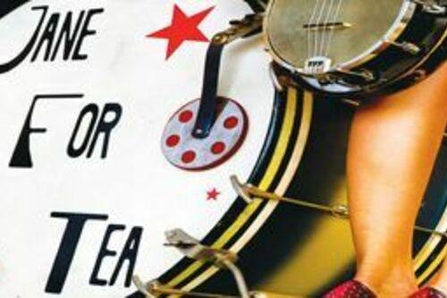 Concert Jane for tea