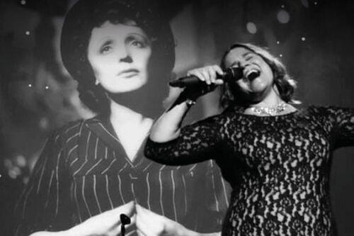 Tribute Edith Piaf 1