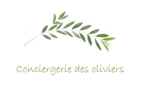 Conciergerie des oliviers 1