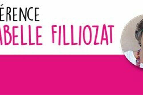 Conférence Filliozat 1