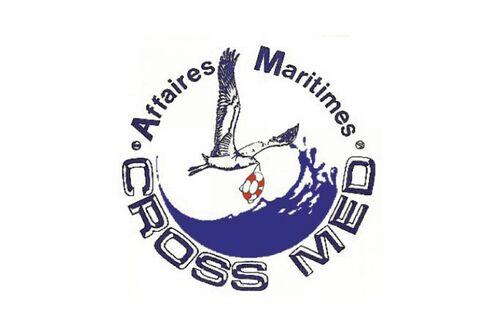 Cross Med - Secours en Mer
