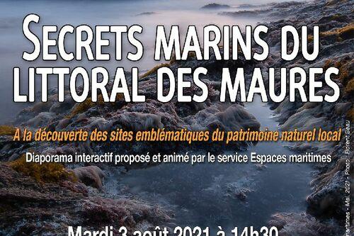 OBS Marin
