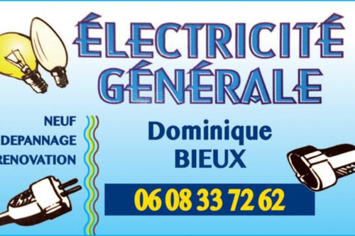 Electricité Générale 1
