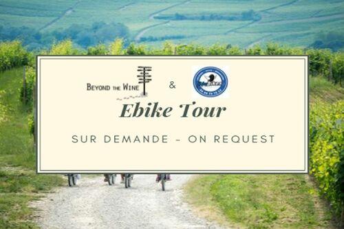 EBike Tour