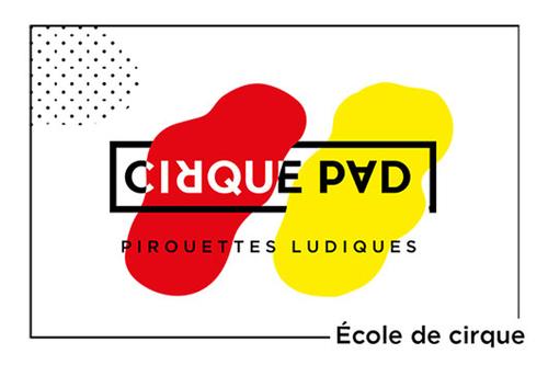 Ecole du Cirque PAD 1