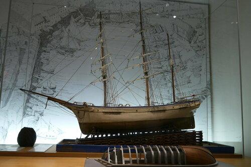 Musée d'Histoire Maritime