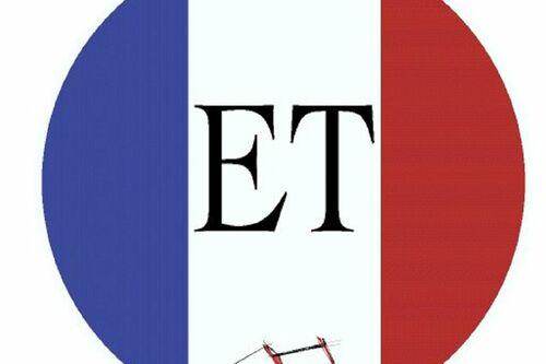 Logo L'Espadrille Tropézienne