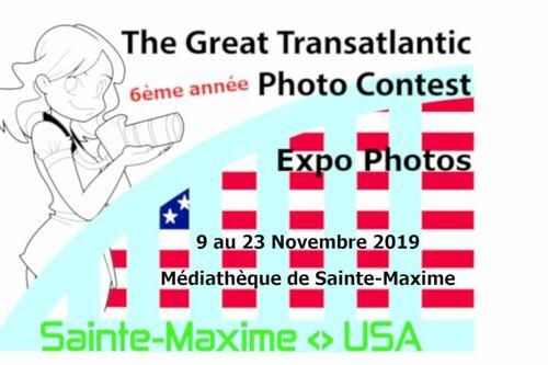 Exposition : The Great Transatlantic Photo Contest