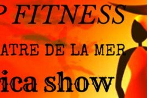 Gala Top Fitness