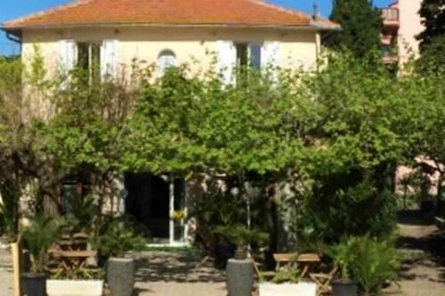 Hôtel Le Castellamar 1