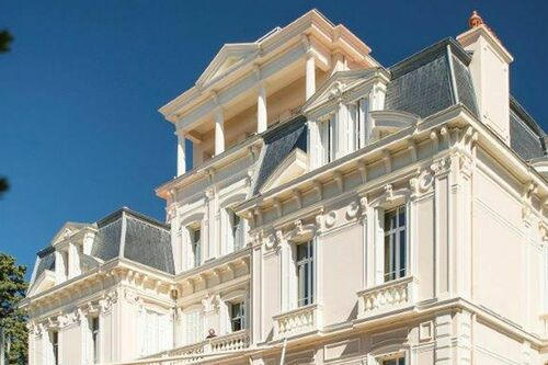 Hotel Les Tourelles