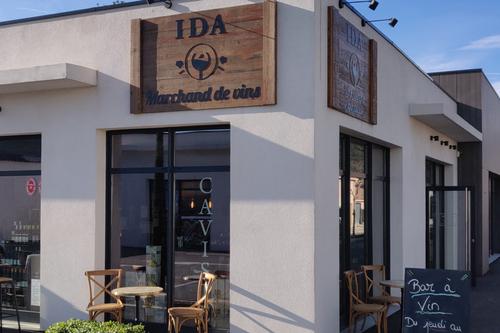 IDA 1