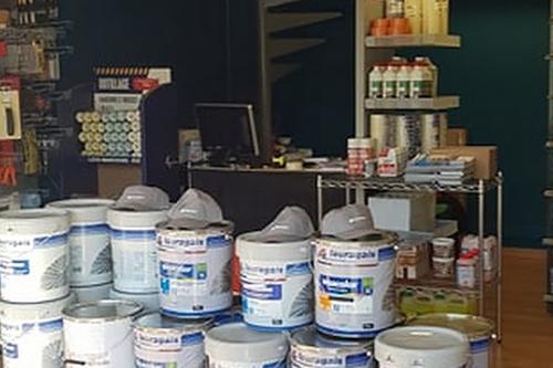 In'Décors La Maison de la peinture 1