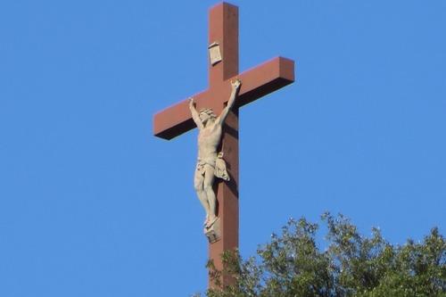 La Croix des Maures
