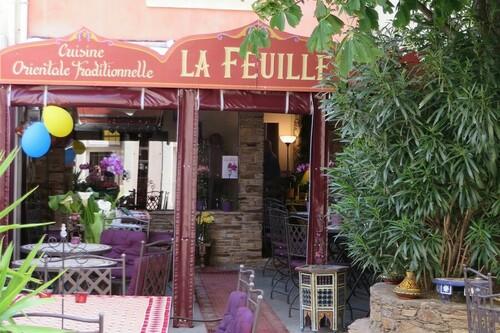 Restaurant La Feuille