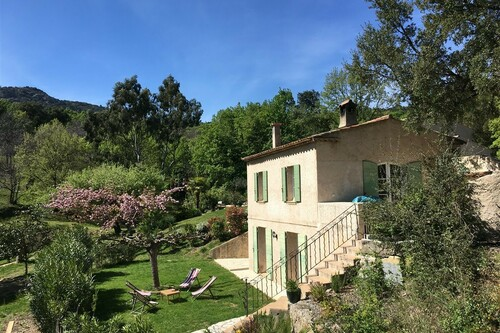 Gîte La Villa Fontane