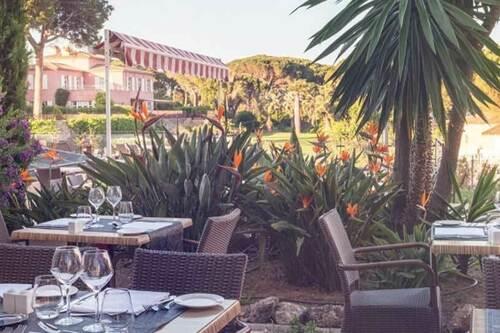 Hôtel Les Jardins de Ste Maxime