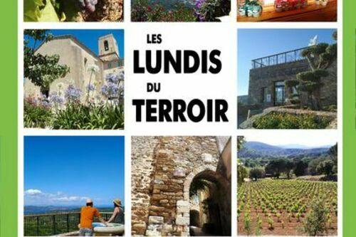 """Les """"Lundis du Terroir"""""""