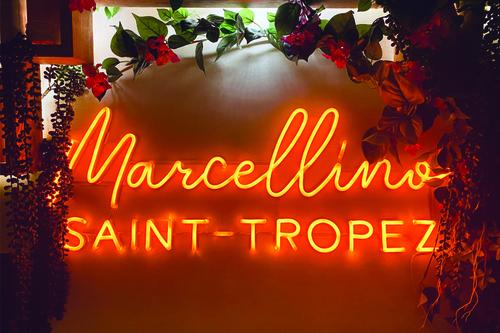 Logo du restaurant Marcellino