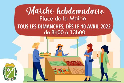 marché La Mole