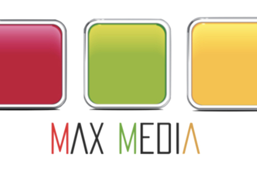 Max Media 1