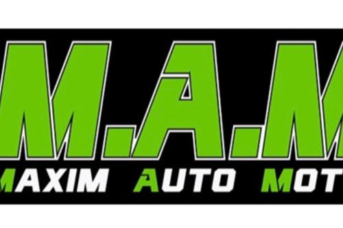 Maxim Auto Moto 1