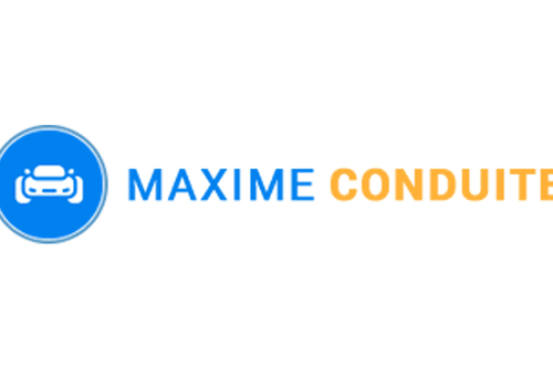 Maxime Conduite 1