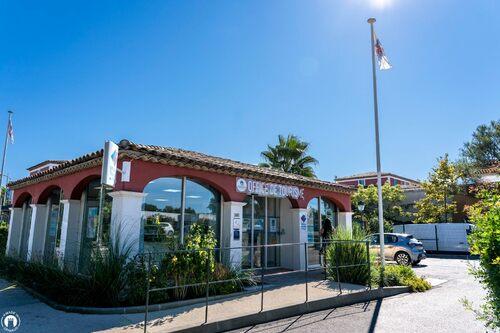 Office de Tourisme saisonnier de Port Grimaud