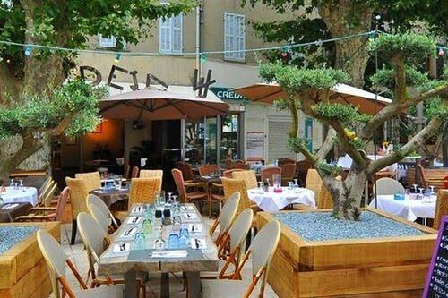 Restaurant Le Déjà Vu