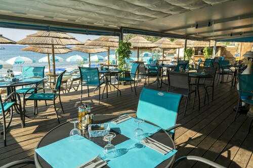 Restaurant Boukarou Beach