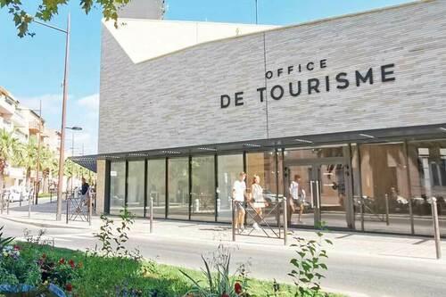 Office de Tourisme de Sainte-Maxime