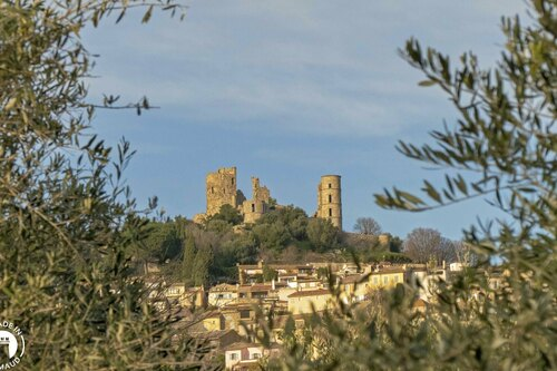 Sentier de la Castellane