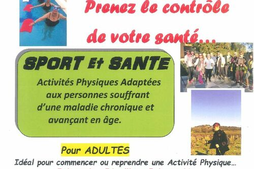 santé & sport