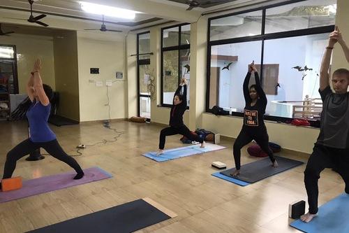 Sophrologie Yoga Be Zen