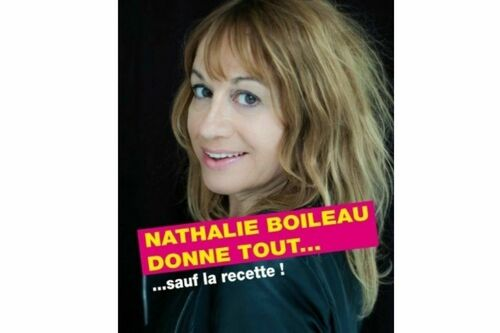 Nathalie Boileau