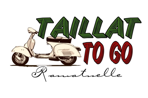 Taillat to go