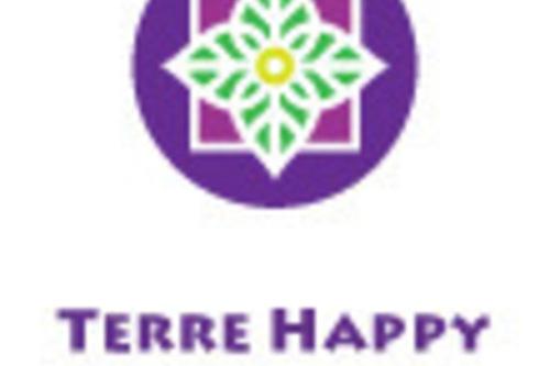 Terre happy Gassin