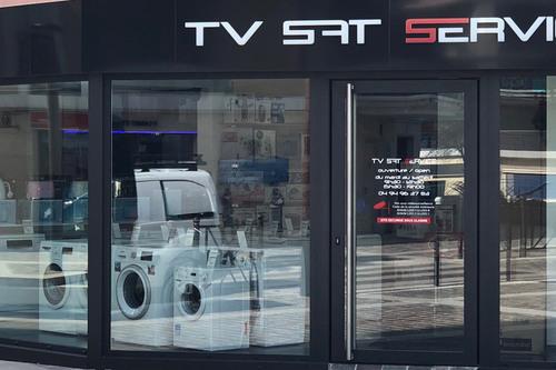 TV Sat Service Concept Groupe 1