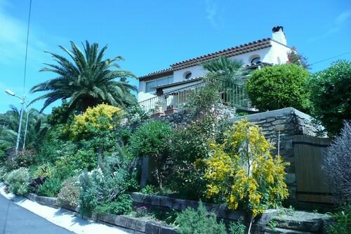 Villa M et Mme ALVARES